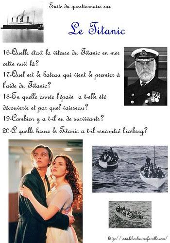 BBBBBBBBBBBBfiche du titanic 2