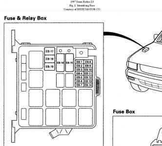 97 Honda Passport Fuse Box - Wiring Diagram Networks | 97 Passport Engine Diagram |  | Wiring Diagram Networks - blogger