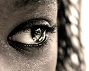Art and the Eye (Flickr)