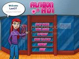 Review: Fashion Fits game