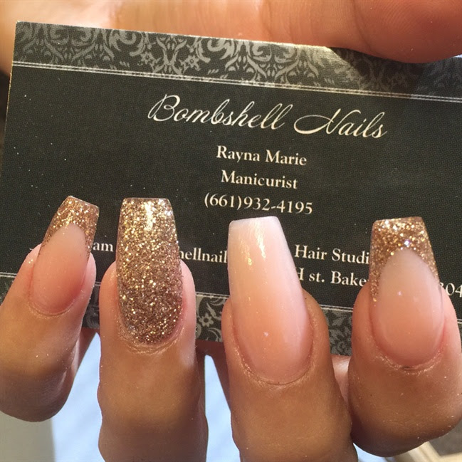 Coffin Short Coffin Nail Art Cute Acrylic Nails Nail And Manicure Trends