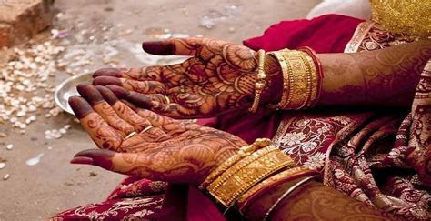 Arranged Marriage in India   Facts, Customs, Processes