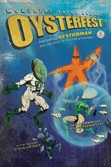 oyster fest poster