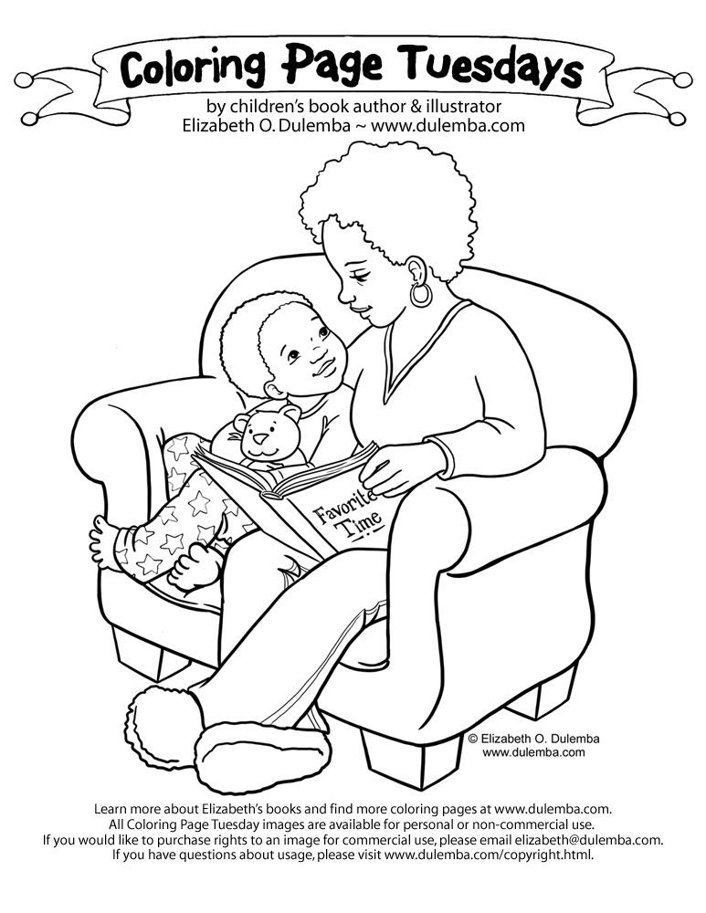 Biblioschool  Dibujos Para Pintar Y Estimular La Lectura