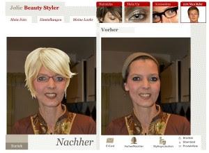 Frisuren Online Stylen Welche Frisur Passt Zu Mir Holozaende