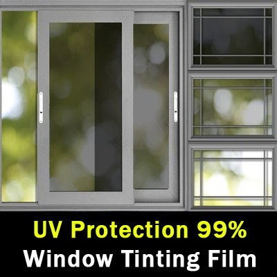Best Window Film For Uv Protection