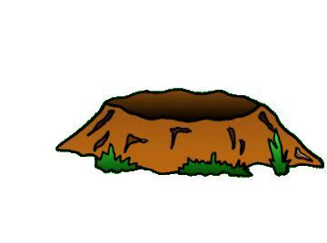 Burrow Clipart   Free Download Clip Art   Free Clip Art   on Clipart Library