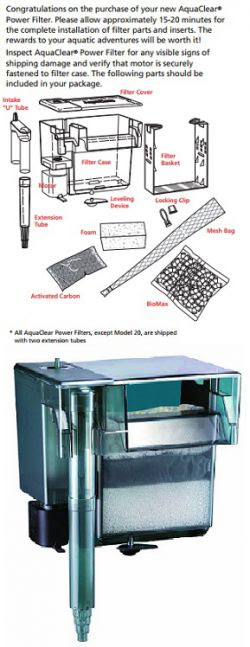 MULTI-STAGE Filtration