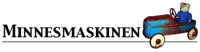 Nostalgimuseet Minnesmaskinen