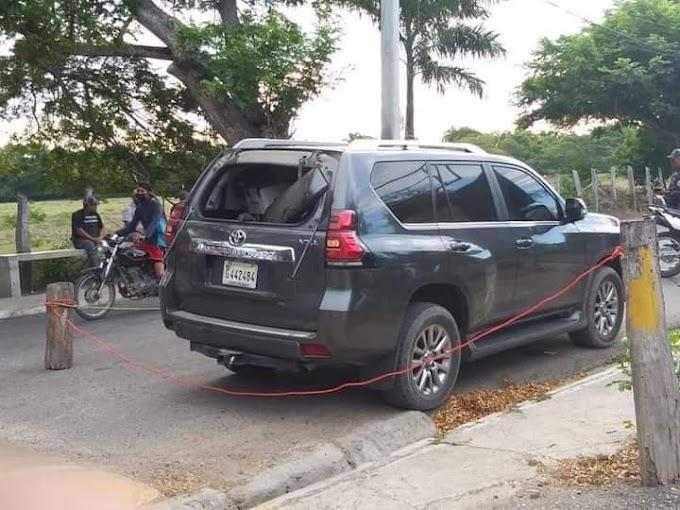 POLICÍAS MATAN HOMBRE AL IRRESPETAR ORDEN DE DETENERSE