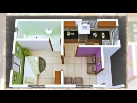 simple house floor plans youtube