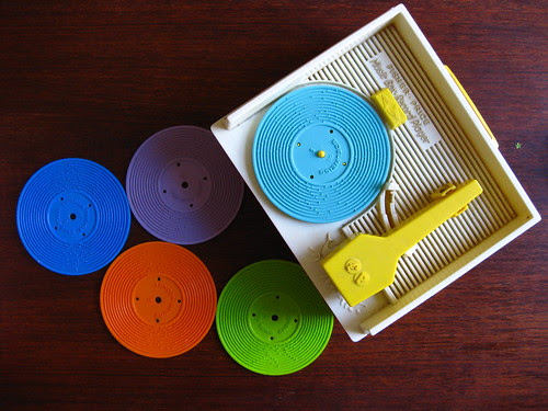 Round Records