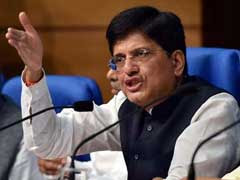 I Am A Polluter As Well As A Pollution Container, Says Minister Piyush Goyal