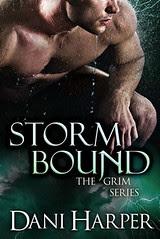 storm bound
