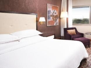 Sheraton Roma Hotel & Conference Center Rome