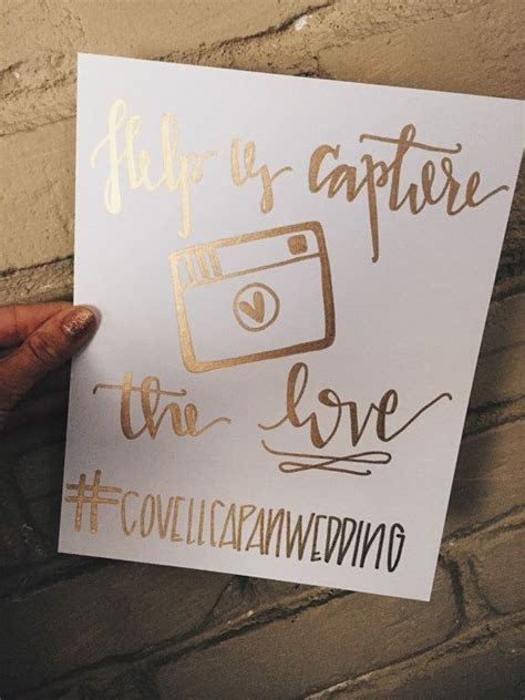 25  best ideas about Hashtag wedding on Pinterest