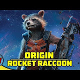 Rocket Raccoon Origin Comics Explained in Hindi Marvel Characters
