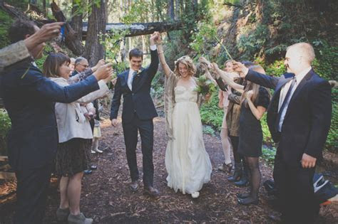 Charming Big Sur Elopement: Katherine   Brent   Green