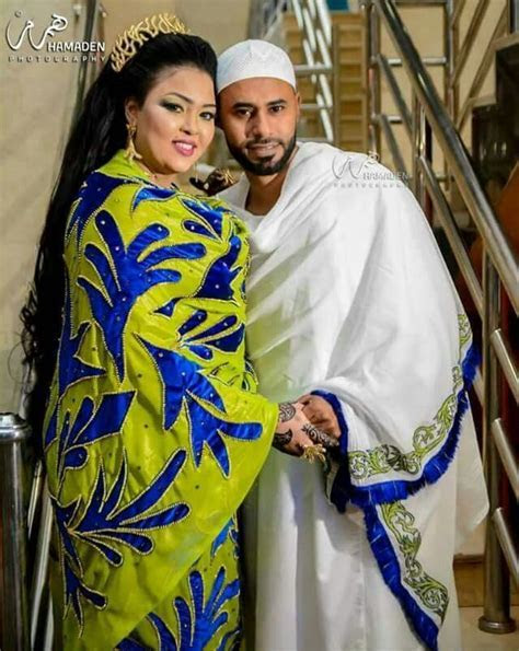 #Jirtig : #Traditional #Sudanese #Wedding   Wedding