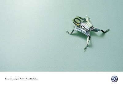 Advertisements Using Origami (15) 1