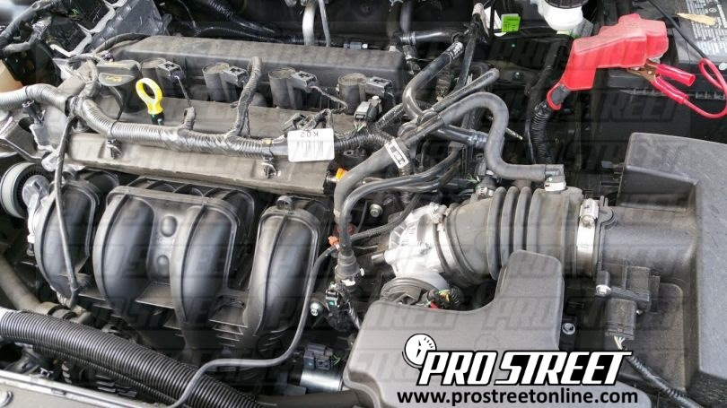 How To Test A Ford Fusion Maf Sensor My Pro Street