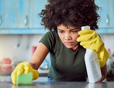 women who clean release