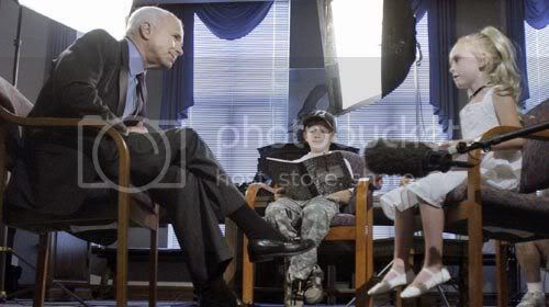 McCain Social Conservatives