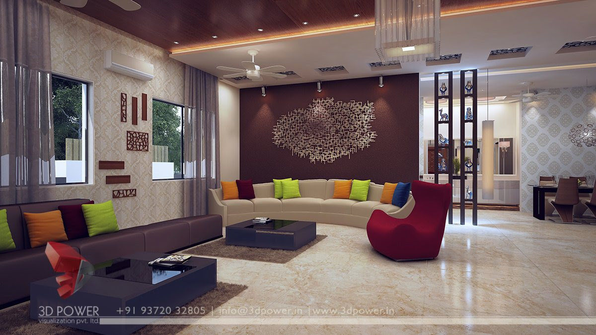 Interior Designing Studio Jamnagar | 3D Power