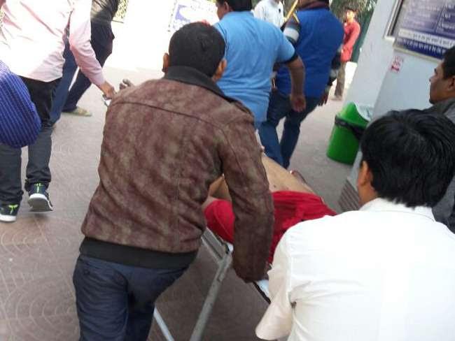 बिहार: नकाबपोश अपराधियों ने कांग्रेस नेता के पुत्र की गोली मारकर हत्या की