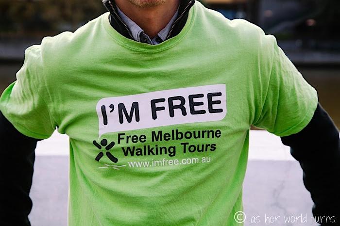Kết quả hình ảnh cho I'm free tour melbourne