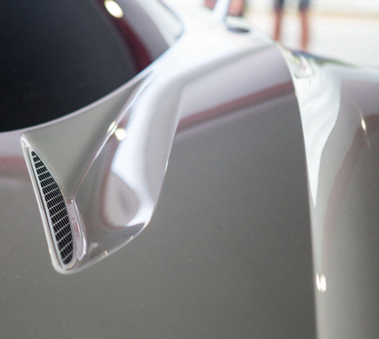 2014 Nissan Concept 2020 Vision Gran Turismo - Picture ...