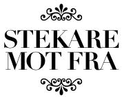 Stekare mot FRA