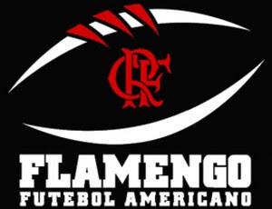 Flamengo Futebol Americano (Foto: Reprodução/Site Oficial do Flamengo)