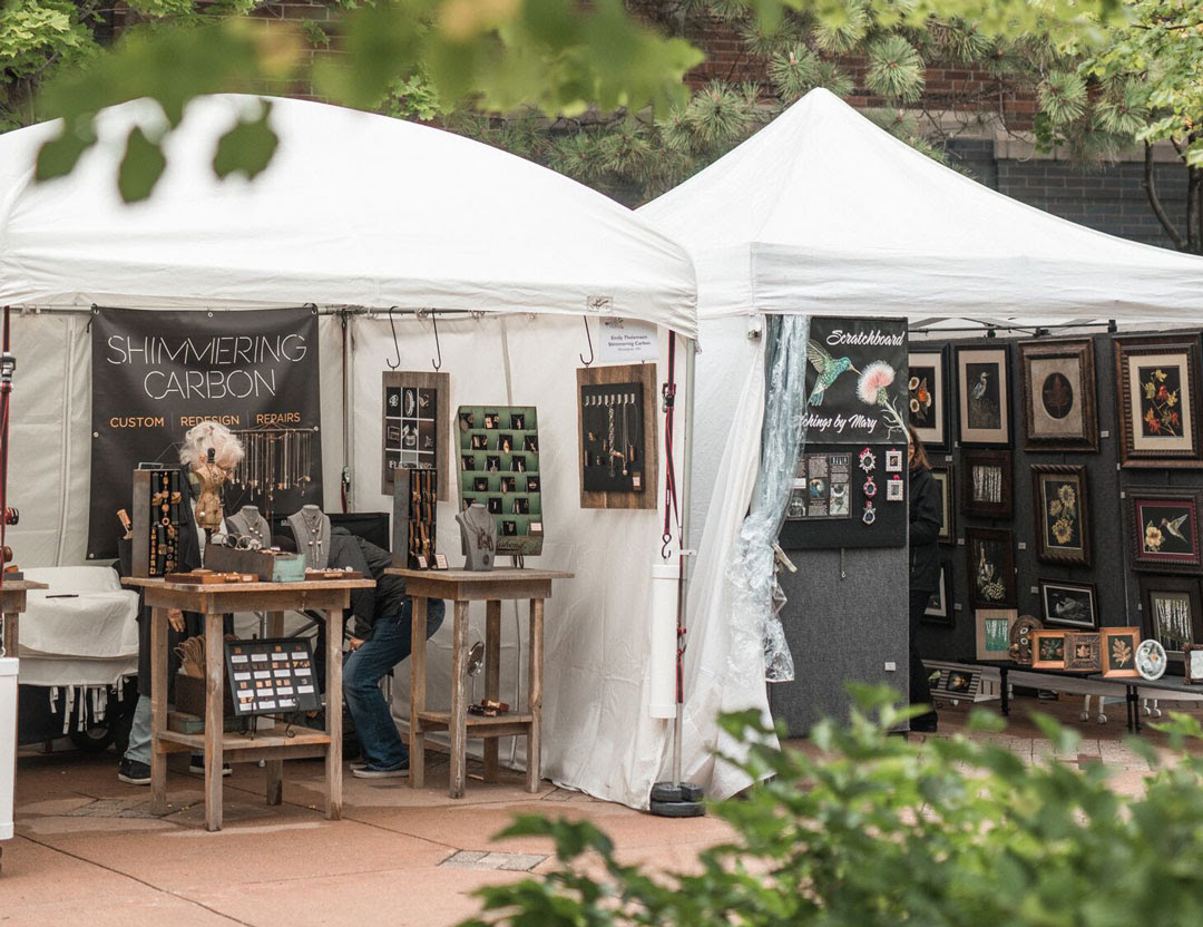 How To Apply For Artists Edina Fall Into The Arts Festival