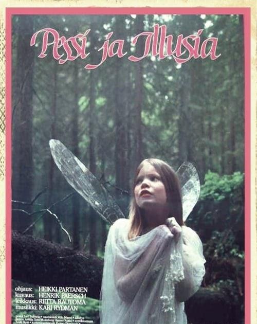 Pessi Ja Illusia