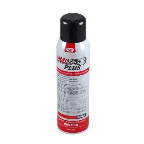 Buy Bedlam Plus Bed Bug Insecticide Spray   17 oz to Get Rid of Bed Bugs at $18.65   Pestmall