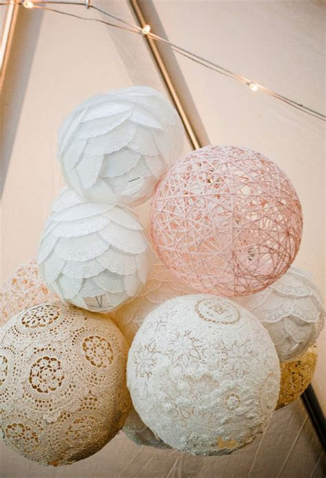 Top Trend For 2015 Bridal Shower Parties  Balloon Decors
