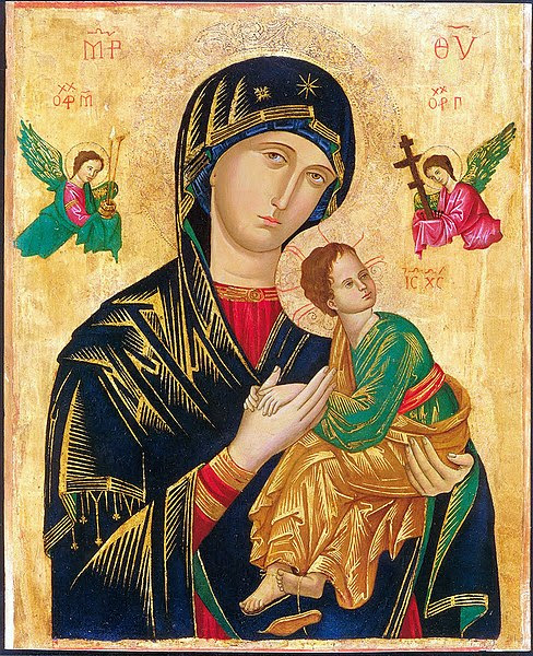 File:Our Holy Mother Of Perpetual Succour.jpg