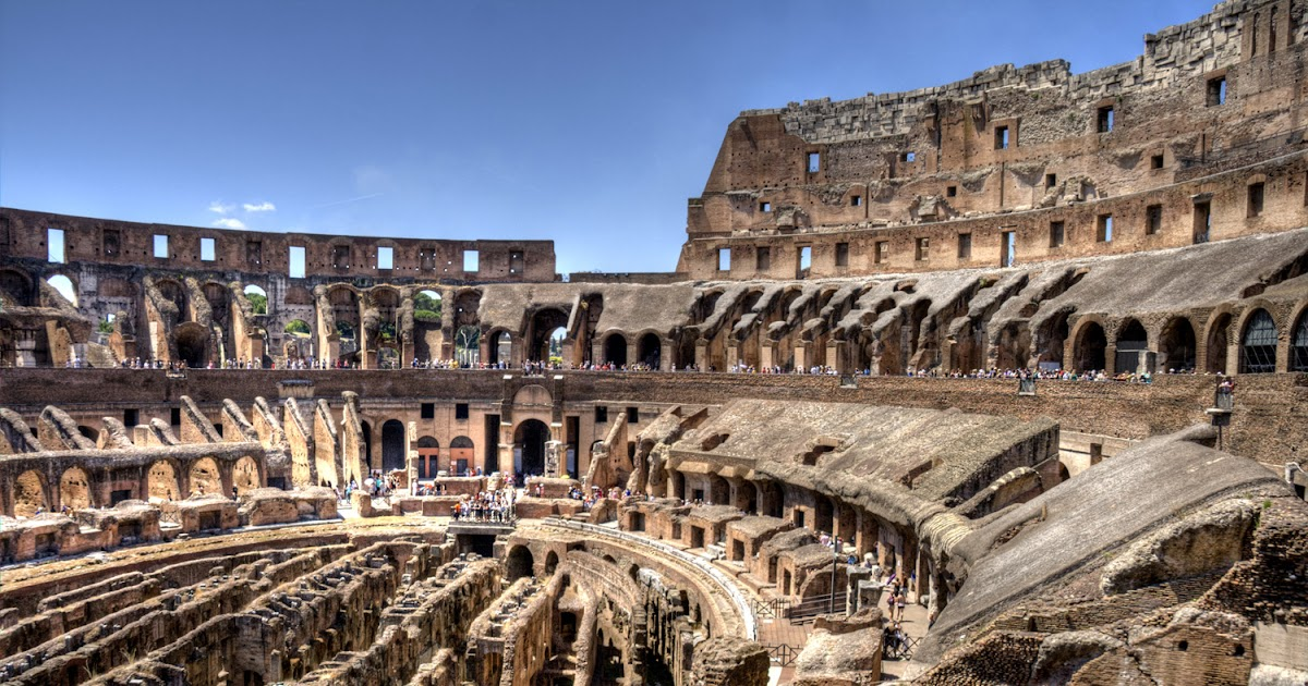 Fcs 348 history of interior design ancient rome for Interior design roma