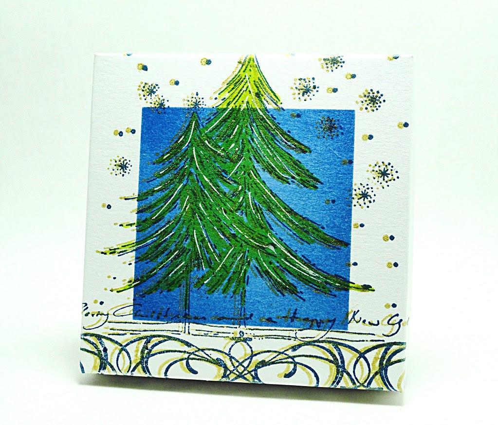 Crystal Drops Holiday Box