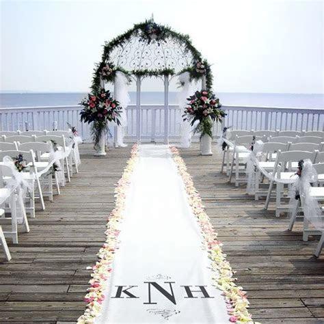 Personalized Aisle Runner, Wedding Aisle Runners