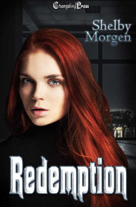 Redemption by Shelby  Morgen
