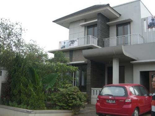 Jual Rumah Baru Mewah 2 Lantai di Perumahan Bukit Pratama