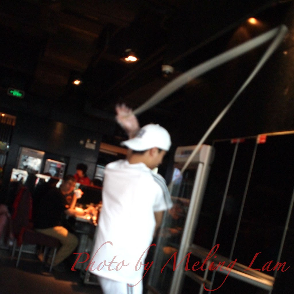 shanghai world expo food 上海世博美食 海底撈火窩