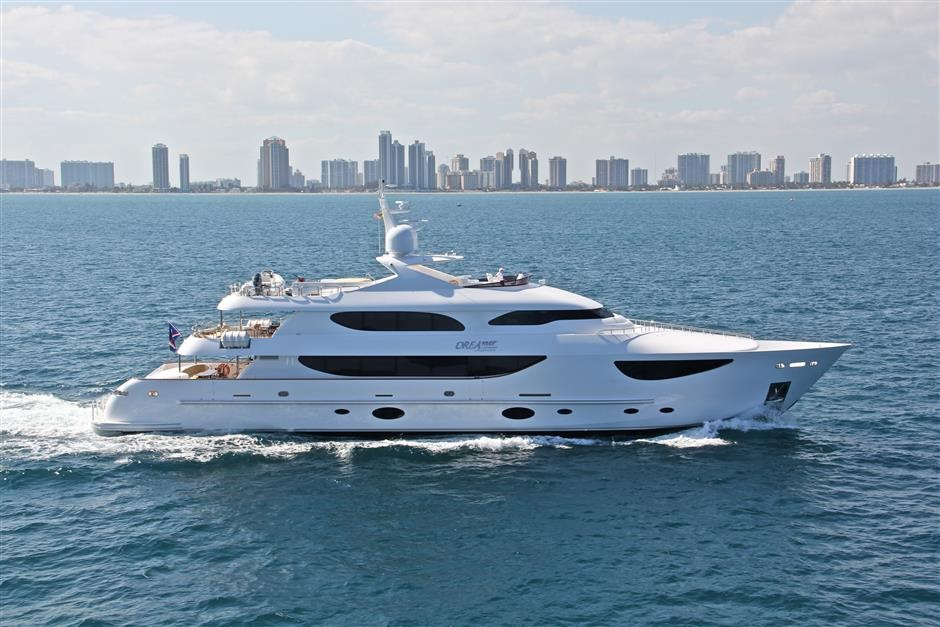 Boat Yacht Rental: How Much Does Below Deck Yacht Cost