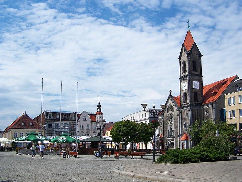 Plik:Tarnowskie Góry - Rynek.JPG