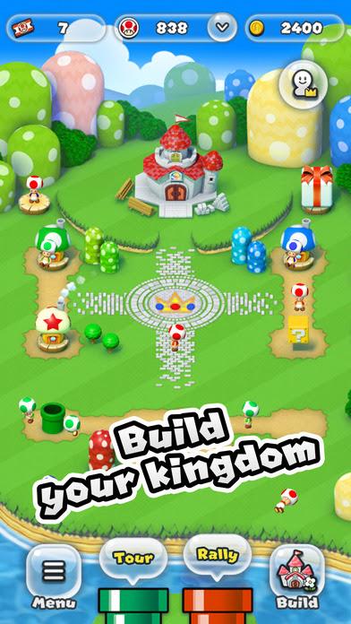 Super Mario Run trên Appvn appstore