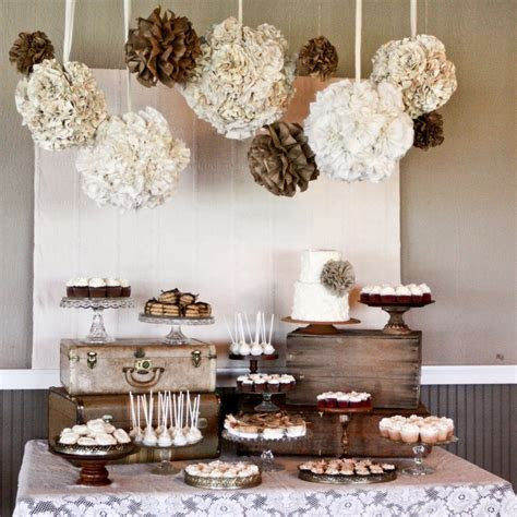 organizitpartystyling: Wedding Dessert Table Collection