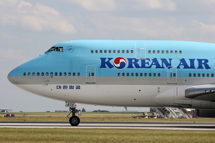 Image result for Hanjin Shipping trade's Board Korean Air Lines