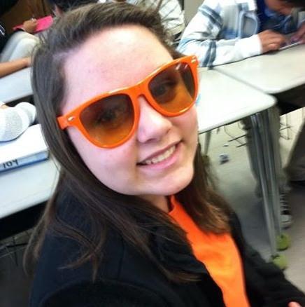 Makayla sunglasses